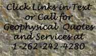 Find a Geophysics Survey at GeophysicsSurvey.Com